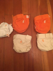 'g' Brand Cloth Diapers