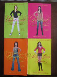 7 Pretty Little Liars - 1 boxed set + 3 extras