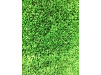 Artificial grass from £3.99sqyd