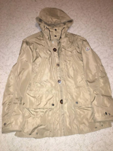 Vintage Moncler Jacket Size 3 Early 2000s