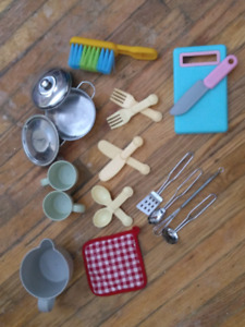 Accessories For Little Tikes Kitchen Sets