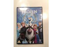 Frozen DVD - SEALED