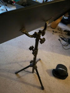 Music Stand - Very Sturdy