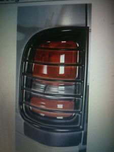 Dodge Ram Truck tail light guards-new