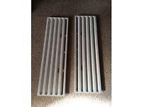 External fridge vents for Motorhome fridge