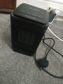 Kloudic Portable Fan Heater with 3 modes