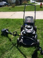 LAWN CARE IN FAIRVIEW AREA