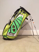 ***Offers***Mint--- PING Stand Carry Bag