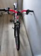 Bike cycle