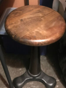 Restoration Hardware French Sewing Stool Tables