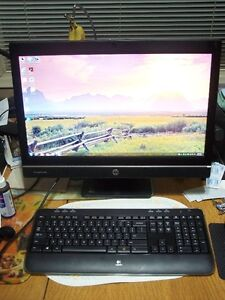HP Compaq Pro 6300 All-in-One Desktop