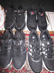 Assorted Men's Running/Hiking/Hydro Shoes - Brand NEW,on Choice