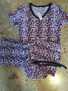 Brand new and tag attached pjama sets