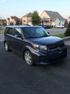 Scion xB 2012 87000 km