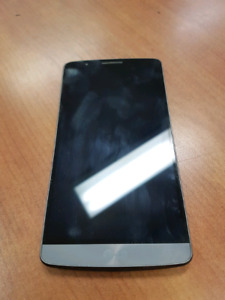 LG G3 Phone in Good condition