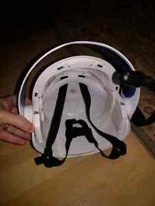 Playskool Police Interactive Helmet Kitchener / Waterloo Kitchener Area image 4