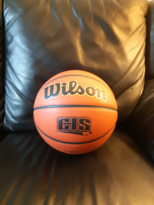 "Like New Wilson CIS Evolution Basketball (28.5"" Women's)"