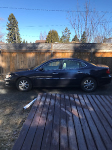 2009 Buick Allure, Low, low, KM'S, Safety Checked