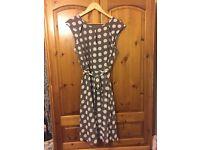 Wallis Size 16 Ladies Dress