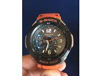 G Shock tough solar multi band 6