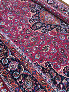 Antique Persian Rug - 10 x 13