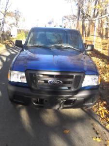 2007 Ford Ranger. 4x4