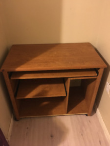 Simple Desk for Sale (must pick up)