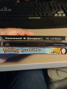 Jeux de PC vintage