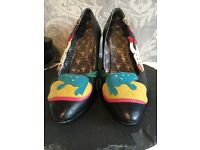 Ss09 frog princess irregular choice