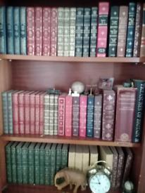 Books selection Shakespeare full works Charles Dickens full works etc