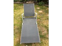 Garden chair for sale