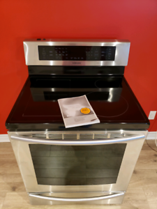 Cuisiniere Samsung Induction 2016