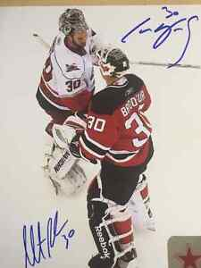 Signed Sports memorabilia West Island Greater Montréal image 2