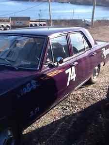 Antique car for sale