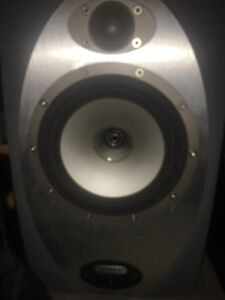 Tannoy Precision 6d Active Studio Monitors