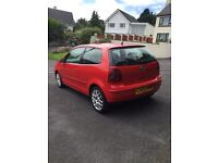 VW Polo 1.9GT TDi 130bhp Sport 3dr Hatch