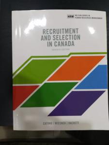 Human resources management -02541 books