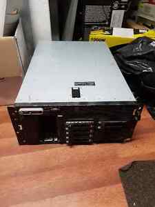 Dell PowerEdge 2900 III 2x Quad Core Xeon e5450 3.0Ghz 16Gb RAM