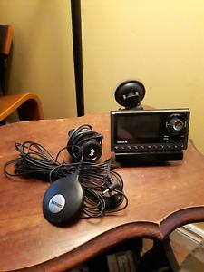 Sirius XM Sportster 5 Radio