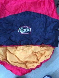 Junior Sleeping Bags