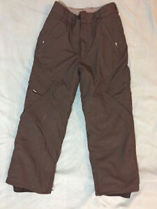 RIPZONE WINTER PANTS – SIZE YOUTH L London Ontario image 1