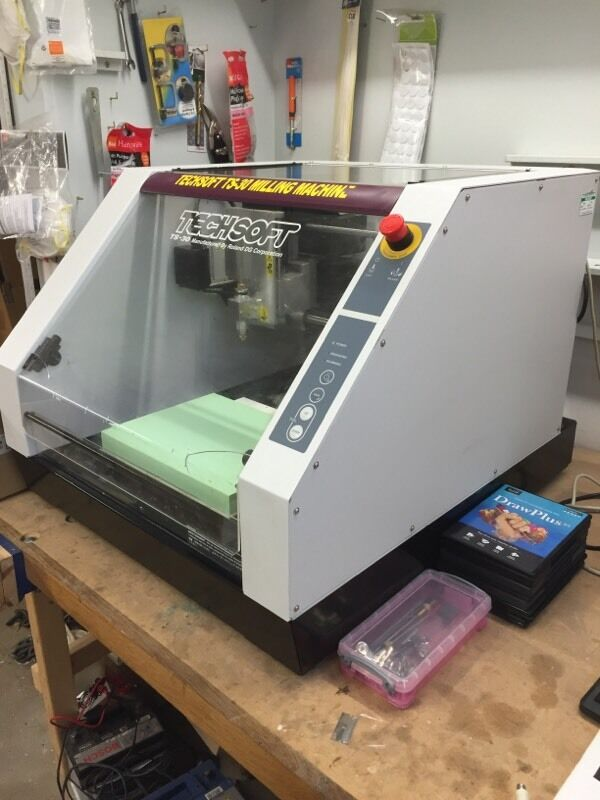roland cnc milling machine