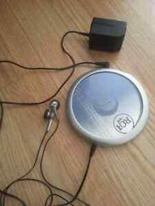 Panasonic MP3  CD Player London Ontario image 1