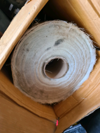 GRP Fibreglass matting