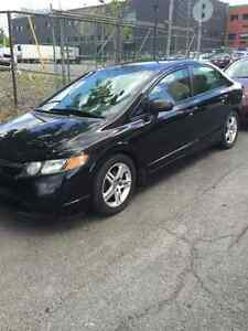 2006 Honda Civic lx Berline A1