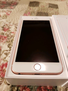 iPhone 6S Plus 32gb locked to Bell