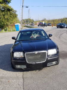2007 Chrysler 300-limited
