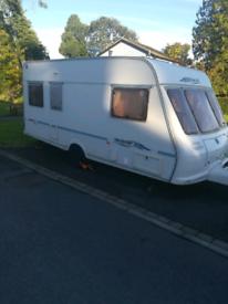 5 Berth Caravan 2003