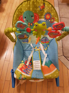 Infant to Toddler Rocking chair (Brand New)