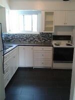 Large 3 Bedroom Available March 1st.